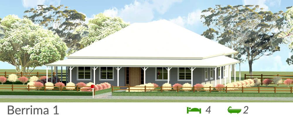 Bargo Colonial Cottages | Builder | Southern Highlands NSW